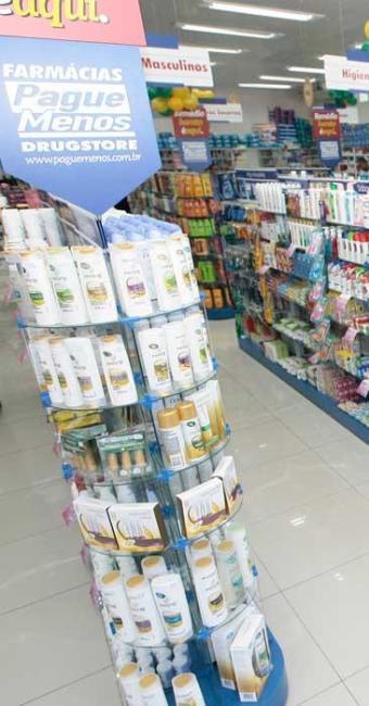 Plano de abrir farmácias nos EUA ocorrerá após a empresa abrir o capital - Foto: Mila Cordeiro   Ag. A TARDE