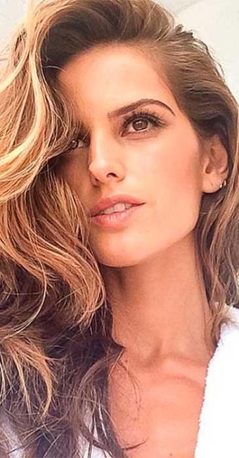 Isabel disse que só sabe usar sua sensualidade profissionalmente - Foto: Instagram | Reprodução