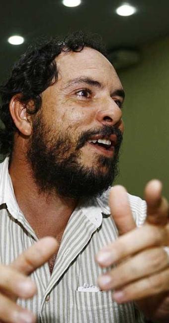 José Alves Siqueira Filho, doutor em biologia vegetal - Foto: Margarida Neide   Ag. A TARDE