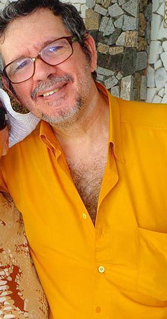 Comerciante Marco Antônio Teixeira Costa, 56, principal suspeito dos crimes - Foto: Reprodução | Facebook