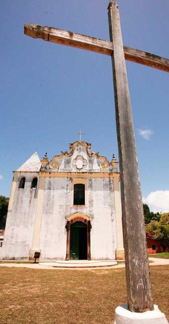 O centro da histórica cidade baiana é tombado pelo Iphan - Foto: Joá Souza | Ag. A TARDE