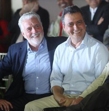 Indicação de Wagner para a articulação visa azeitar as alianças para a Eleição 2018 - Foto: Lúcio Távora   Ag. A TARDE   12.04.2014