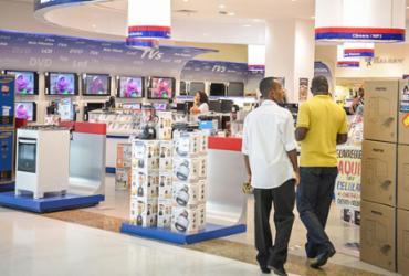 Rede varejista abre 43 vagas de emprego na Bahia