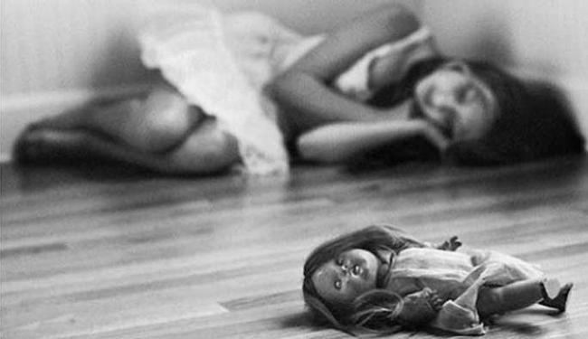 Cerca de 120 milhões de meninas são abusadas sexualmente - Foto: Divulgação