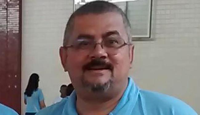 Funcionário público do Estado, Vinagre divulgou pesquisa 'por equívoco' - Foto: Reprodução | Facebook