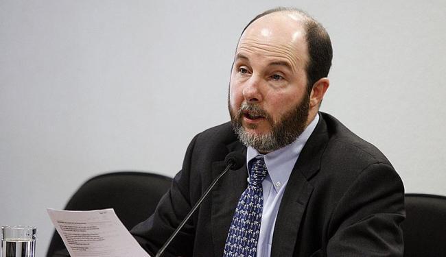 Ex-presidente do BC disse que FHC concedeu autonomia informal em seu governo - Foto: Sérgio Lima   Folhapress   Arquivo A TARDE
