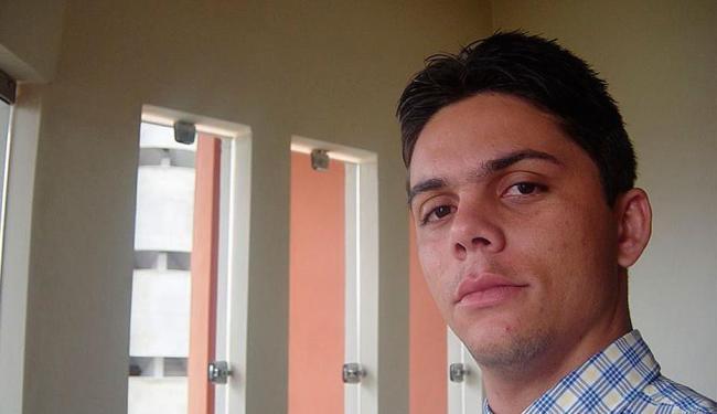 O estudante João Paulo, morto a tiros, já teve passagem pela polícia por estupro e falso testemunho - Foto: Foto: Acervo Pessoal