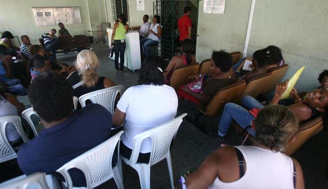 Redução de verba pode afetar qualidade do atendimento (gratuito) ao público que carece dos serviços - Foto: Raul Spinassé   Ag. A TARDE   3.5.2012