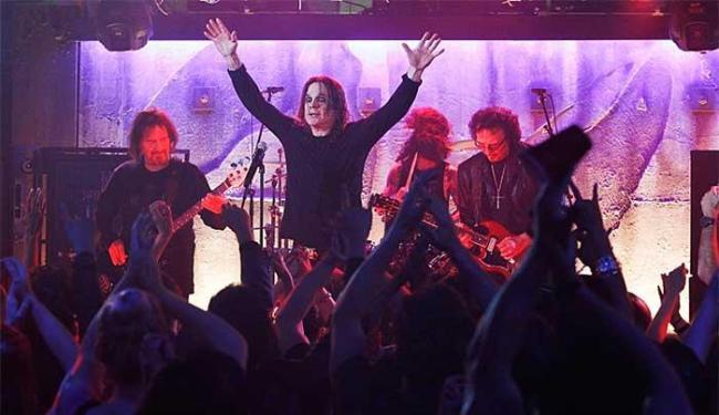 Osbourne contou que a banda pretende voltar ao estúdio no início de 2015 para seu 20° álbum - Foto: Site oficial | Reprodução