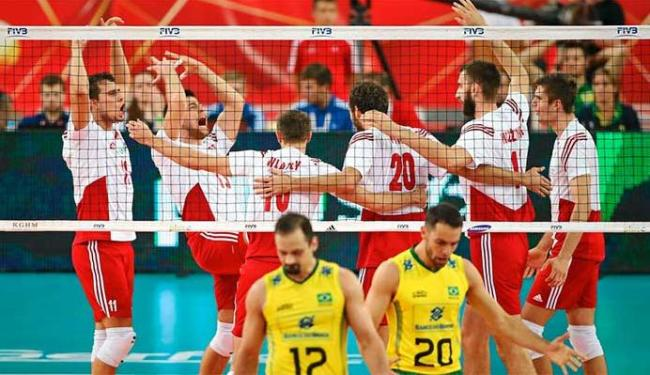 Jogo foi disputado e terminou 3 a 2 para a Polônia - Foto: Agência Reuters