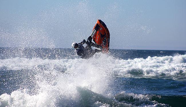 O piloto baiano ocupa o 8º lugar no ranking mundial - Foto: Divulgação