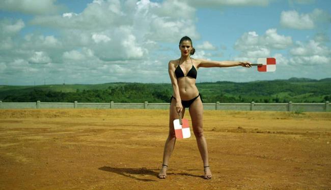 Brasil S/A traz alegorias, referências e belas imagens - Foto: Divulgação