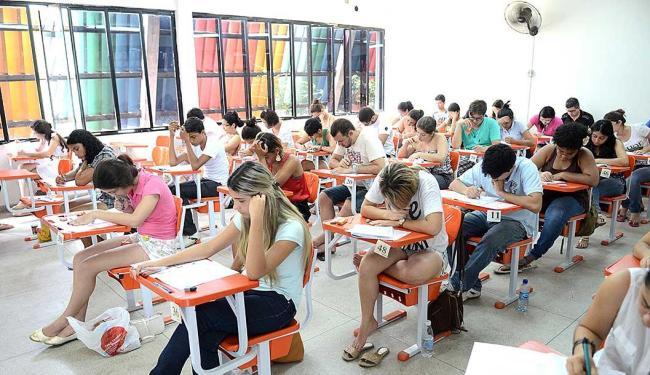 Concurso da Câmara de Jacobina disponibiliza cargos de níveis médio e superior - Foto: Bernardo Bezerra | UEFS