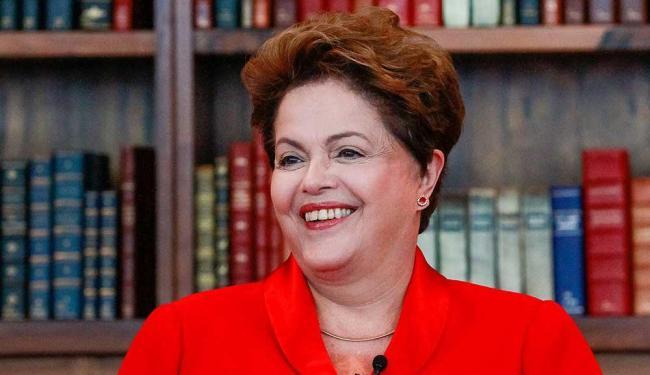 Dilma fará corpo a corpo no Largo Treze de Maio, em Santo Amaro, na Zona Sul de São Paulo - Foto: Ichiro Guerra   Divulgação