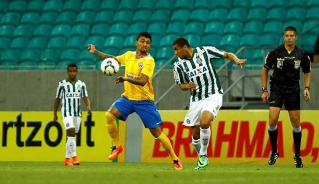 Bahia continua na 19ª posição do Brasileirão - Foto: Eduardo Martins | Ag. A TARDE