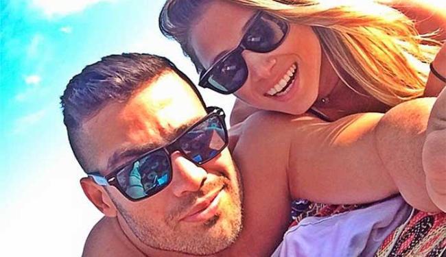 Ex-BBB Yuri e Ângela estão em Maceió - Foto: Instagram | Reprodução