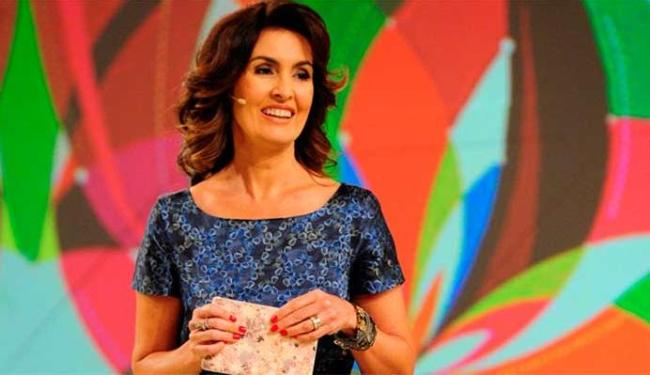 Fátima Bernardes estará em Salvador para apresentar o programa - Foto: Divulgação