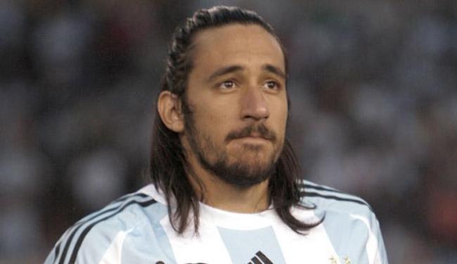 O jogador possui câncer no testículo, descoberto no ano passado - Foto: Marcos Brindicci | Ag. Reuters