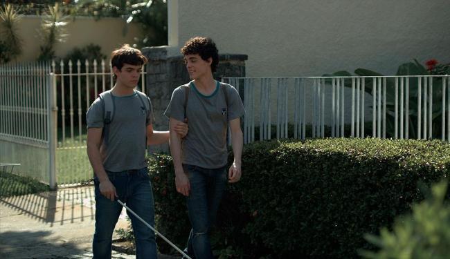 Filme retrata relação homoafetiva na adolescência - Foto: Divulgação