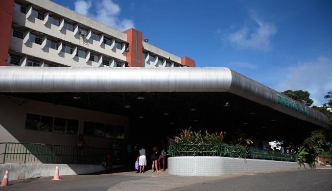 Foram R$ 184,03 milhões por quase 200 mil internações de pessoas com plano de saúde na rede pública - Foto: Edilson Lima | Ag. A TARDE