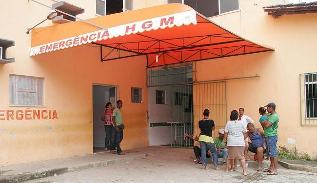 Hospital Gonçalves Martins, da Santa Casa, voltou a oferecer parte dos serviços - Foto: Cristina Pita | Ag. A TARDE