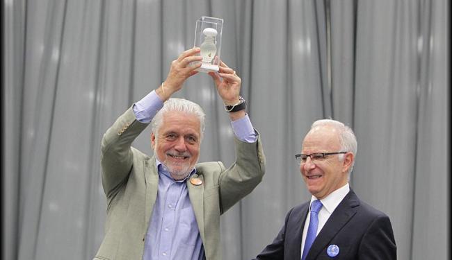 Governador Jaques Wagner inaugura a Fábrica da Boticário em Camaçari nesta terça-feira, 16 - Foto: Divulgação | Manu Dias/GOVBA