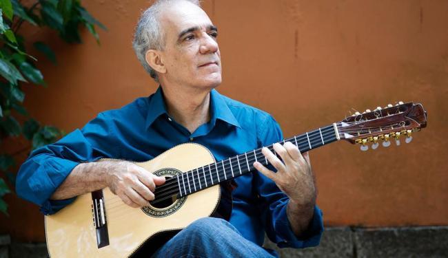 Alem inicia nova fase na carreira musical, após quase 30 anos trabalhando em parceria com Bethânia - Foto: Rafael Serra | Divulgação