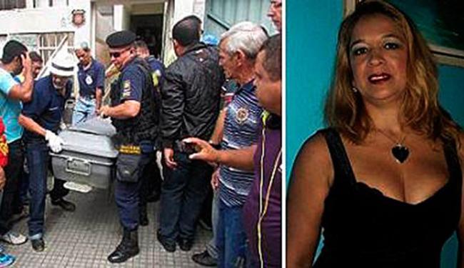 Elizabete foi morta na clínica onde trabalhava - Foto: Foto | Jequié Repórter | Arquivo Pessoal
