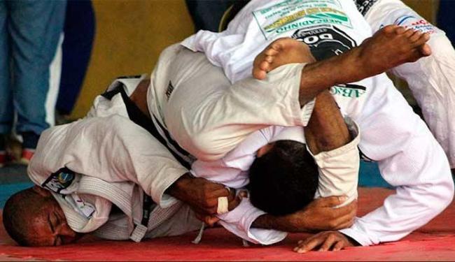 Esta é a segunda edição do Bahia Open Internacional de Jiu-Jitsu - Foto: Divulgação