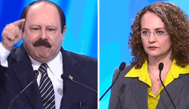 'Crime de Opinião'? PSOL e Jean Wyllys vão entrar com ação na Justiça contra Levy Fidelix por declarações 'homofóbicas'