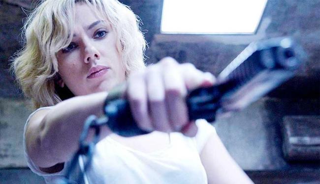 Lucy marca o retorno de Luc Besson à ficção científica - Foto: Divulgação