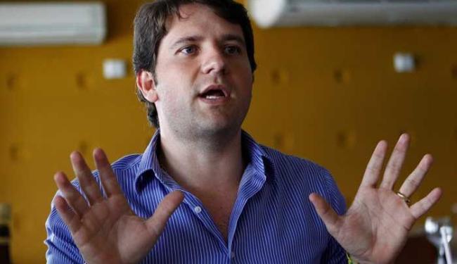 Luiz Argôlo é investigado por quebra de decoro parlamentar - Foto: Eduardo Martins   Ag. A TARDE