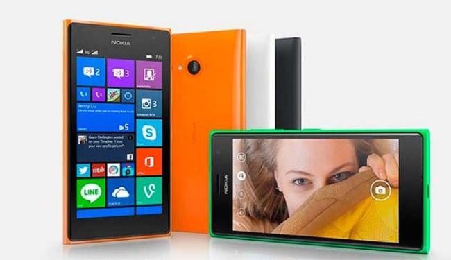 Smartphones da Microsoft foram feitos para tirar