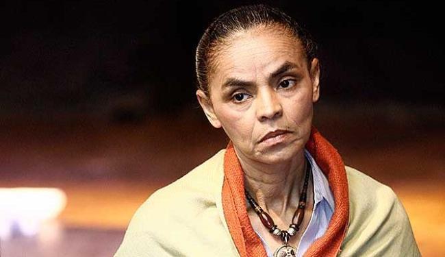 Aliados de Aécio não acreditam em recuperação de tucano e já pensam em apoiar Marina no 2º turno - Foto: Luiz Tito   Ag. A TARDE