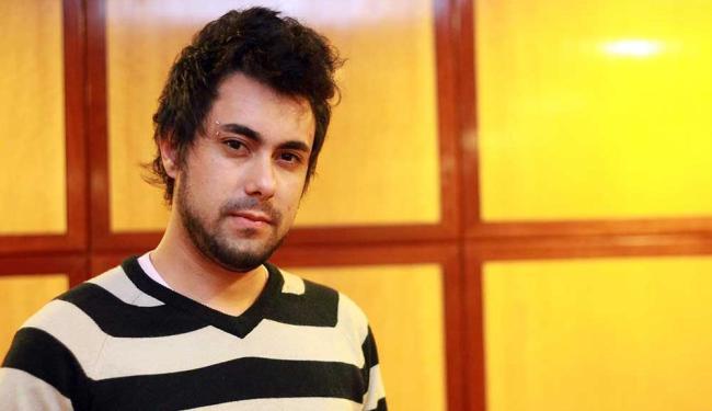 Maurício Cid, criador do blog Não Salvo, é uma das atrações - Foto: Divulgação