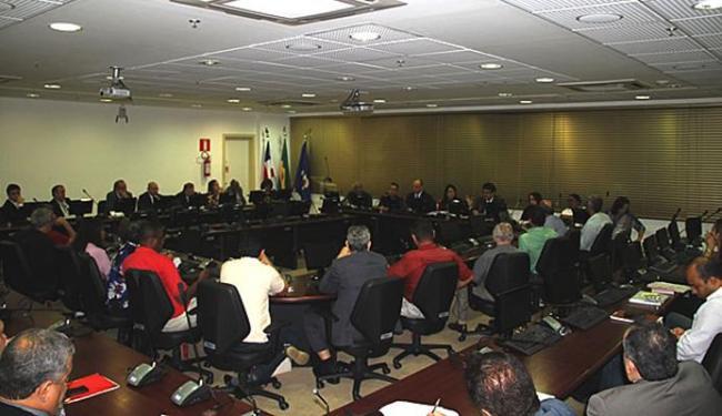 Hospital apresentou propostas que devem ser analisadas nos próximos 30 dias - Foto: Ascom | Ministério Público