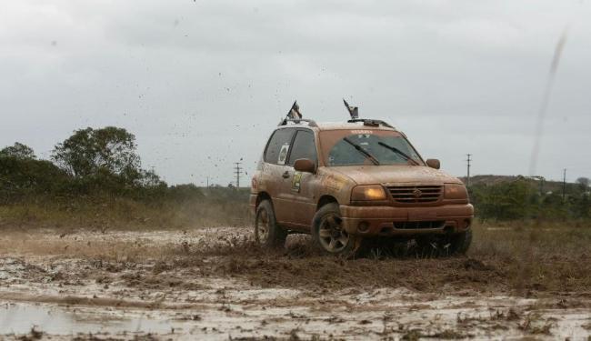 Rallye do Batom acontecerá no dia 18 de outubro. - Foto: Divulgação