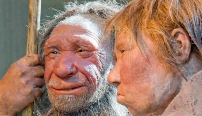 Neardentais viveram há 30 milhões de ano na Terra - Foto: Divulgação