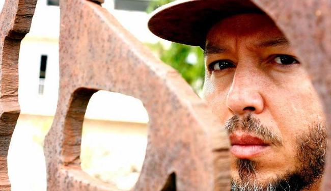 Álbum é o prosseguimento fiel do trabalho de Ordep desde Lampirônicos - Foto: Dadá Jaques   Divulgação