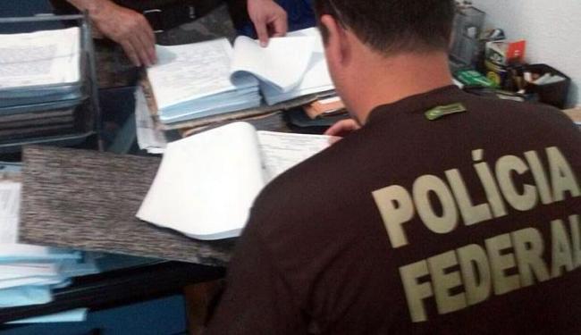 São oferecidas 600 vagas para o cargo de agente da Polícia Federal - Foto: Divulgação | Comunicação Social da PF | Porto Seguro