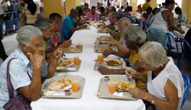 No período 1990-1992, 14,8% dos brasileiros passavam fome - Foto: Lúcio Távora   Ag. A TARDE