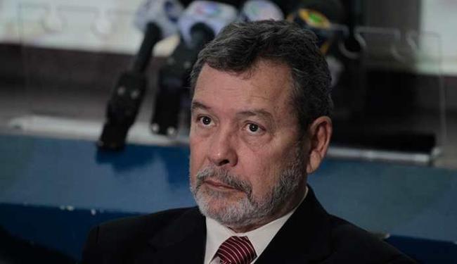 Reub estava na diretoria tricolor há um ano - Foto: Raul Spinassé | Ag. A TARDE