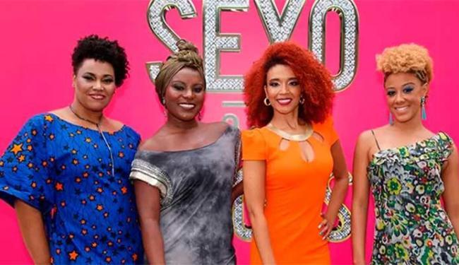 Seriado mostra a história de quatro mulheres negras - Foto: Divulgação