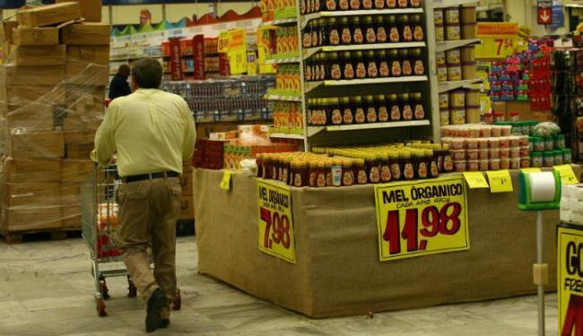 Supermercados vão estar abertos neste domingo, 7 de setembro - Foto: Ivan Baldivieso | Ag. A TARDE