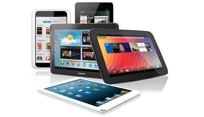 Até o final do ano, 10 milhões de tablets devem ser vendidos - Foto: Divulgação
