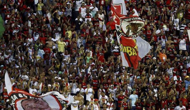 Diretoria faz promoção na venda de ingressos e espera bom público - Foto: Eduardo Martins | Ag. Reuters