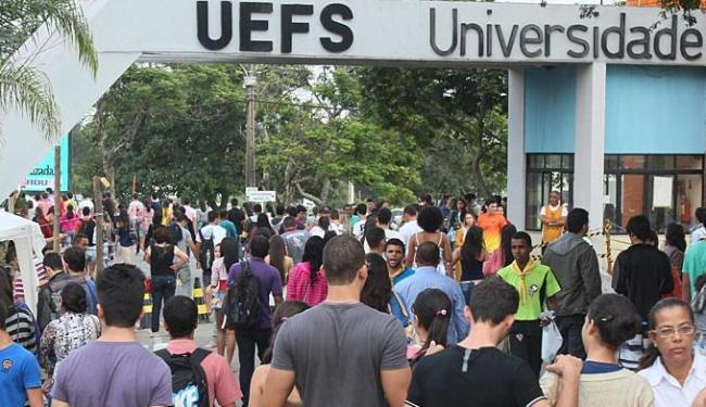 São 1006 vagas divididas em 28 cursos - Foto: Edvan Barbosa | Divulgação