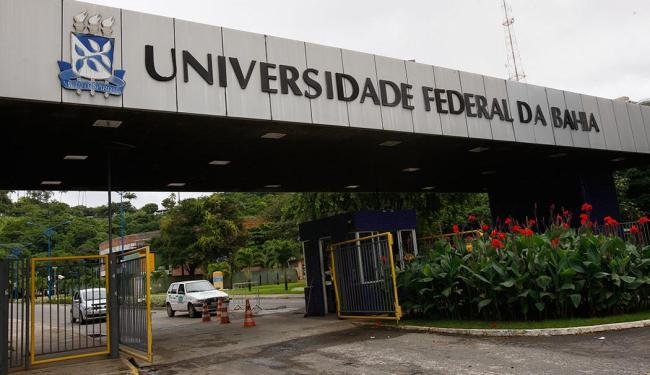 Universidade está entre as 800 melhores - Foto: Margarida Neide | Ag. A TARDE