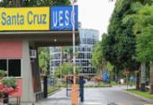 Uesc tem concurso para professor substituto autorizado | Foto: Joá Souza | Ag. A TARDE