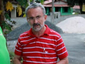 Ademar Delgado lamentou o ocorrido e pediu para polícia agilizar as investigações - Foto: Adeílson Cravalho l Divulgação